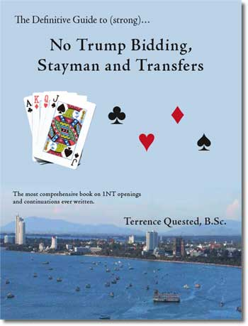 No Trump Bidding, Stayman and Transfers